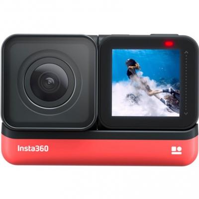 دوربین ورزشی Insta360 ONE R 4K Edition