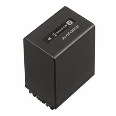 SONY NP-FV100 RECHARGEABLE BATTERY PACK