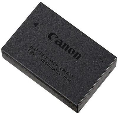 باتری کانن اصلی Canon LP-E17 Battery Org