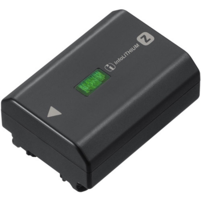 باتری طرح اصلی SONY NP-FZ100 RECHARGEABLE LITHIUM-ION BATTERY