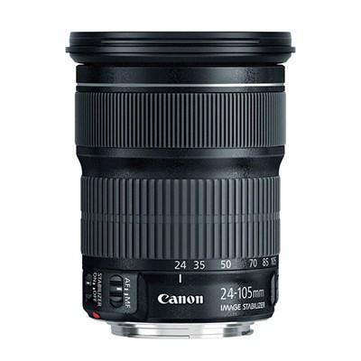 لنز کانن Canon EF 24-105mm f/3.5-5.6 IS STM No Box