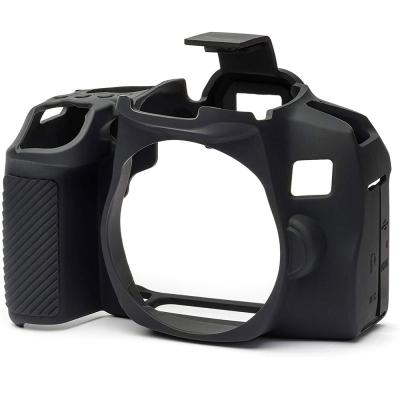 کاور دوربین ایزی کاور مشکی Easy cover Canon 850D