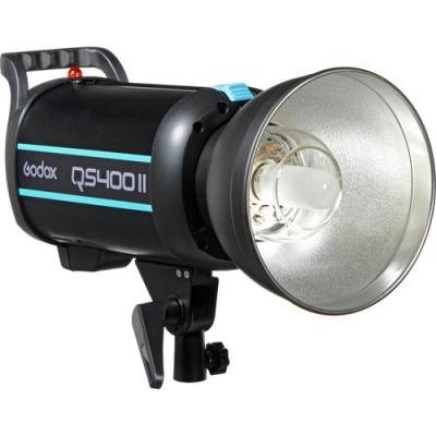 فلاش استودیویی 400 ژول گودگس GODOX QS400II FLASH HEAD