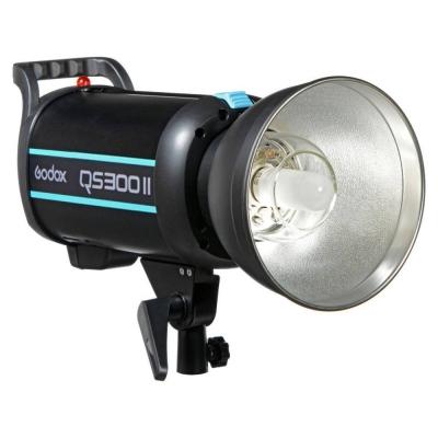 فلاش استودیویی 300 ژول گودگس GODOX QS300II FLASH HEAD