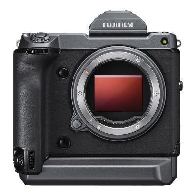 دوربین مدیوم فرمت فوجی فیلم FUJIFILM GFX 100 MEDIUM FORMAT MIRRORLESS CAMERA (BODY ONLY)