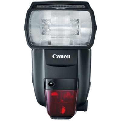 فلاش سر دوربینی کاننCANON SPEEDLITE 600EX II-RT