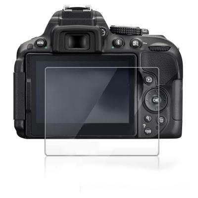 برچسب محافظ Lcd Protector Nikon D5600