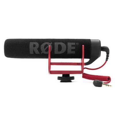 میکروفن رُد Rode Videomic Go Microphone