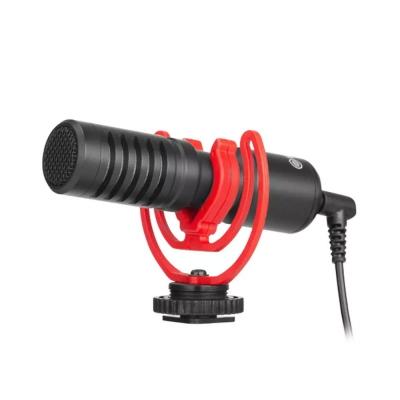 میکروفن شاتگان بویا BOYA BY-MM1 Plus Microphone