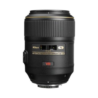 لنز نیکون Nikon AF-S Micro NIKKOR 105mm f/2.8G ED VR