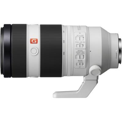 لنزسونی Sony FE 100-400mm f/4.5-5.6 GM OSS