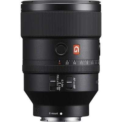 لنز سونی Sony FE 135mm f/1.8 GM Lens