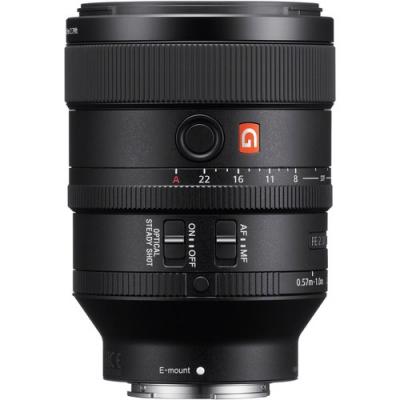 لنز سونی Sony FE 100mm f/2.8 STF GM OSS