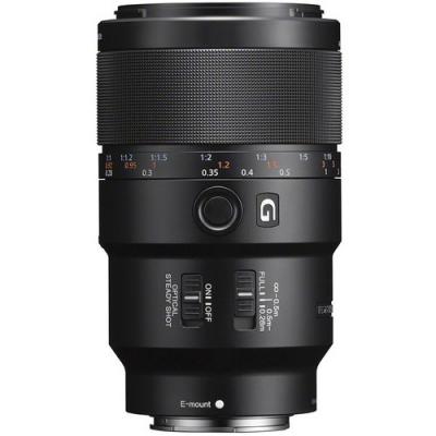 لنزسونی Sony FE 90mm f/2.8 Macro G OSS