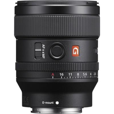 لنزسونی Sony FE 24mm F1.4 GM