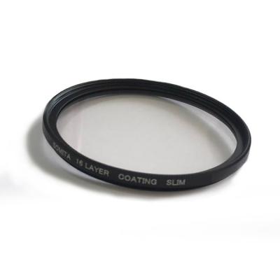 فیلتر لنز عکاسی یو وی سومیتا Somita UV 62mm digital filter